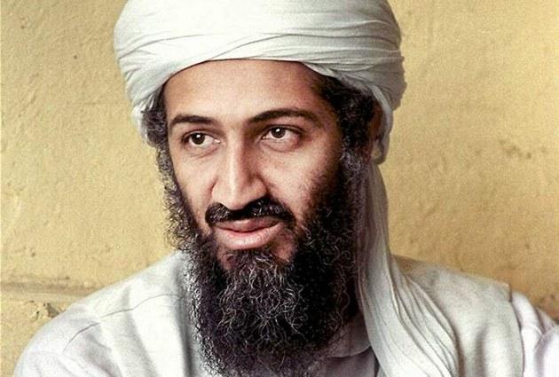 Obr. 4: Usáma bin Ládin (zdroj: zpravy.idnes.cz ).